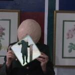 Video Still: The Tomb, video, 3:12, 2012