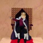 Video Still: The Prince's Kingdom, video, 4:14, 2013